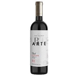 Vinho Arte Fruité Blend Marselan e Malbec