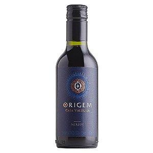 Vinho Origem Merlot 187mL