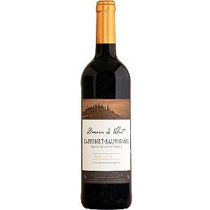 Vinho Domaine Haut de Valent Cabernet Sauvignon