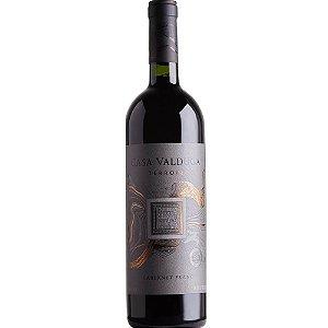 Vinho Terroir Cabernet Franc