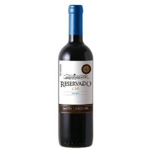 Vinho Santa Carolina Reservado Malbec