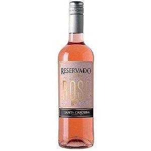 Vinho Santa Carolina Reservado Rosé