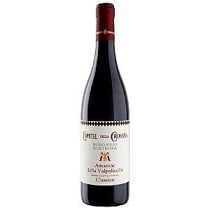 Vinho Montresor Capitel Della Crosara Amarone