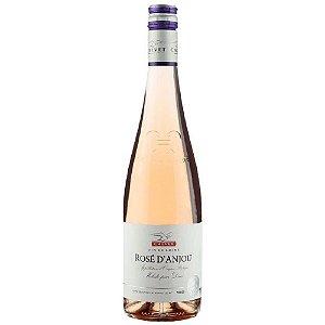 Vinho Calvet Rosé D'Anjou