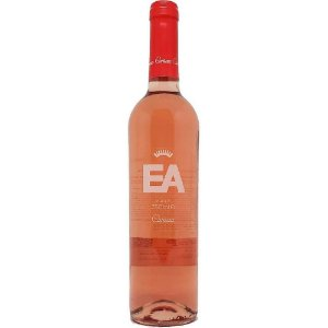 Vinho EA Rose