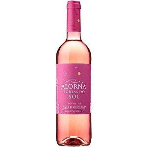 Vinho Portas do Sol Rosé