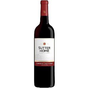 Vinho Sutter Home Cabernet Sauvignon