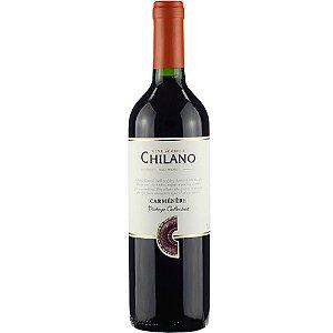 Vinho Chilano Carménère