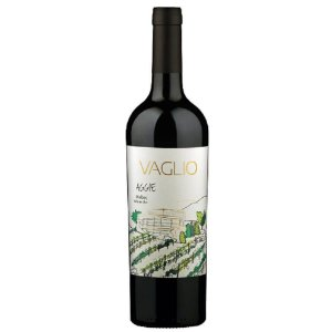 Vinho Vaglio Aggie Malbec