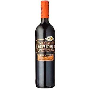 Vinho Marques de Toledo Gran Reserva