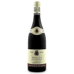 Vinho Vaucher Père & Fils Merlot