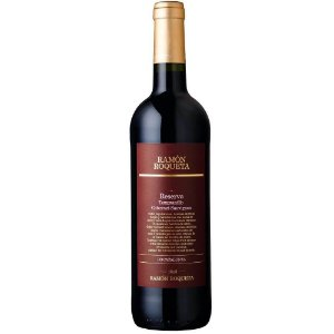 Vinho Ramon Roqueta Reserva