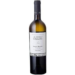 Vinho Armani Pinot Grigio Valdadige Vigneto Corvara