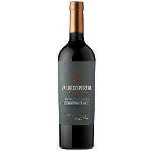 Vinho Pacheco Pereda Selección Roble Cabernet Sauvignon