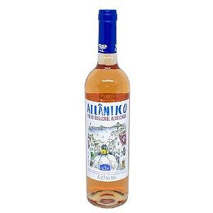 Vinho Atlântico Regional Alentejano Rosé
