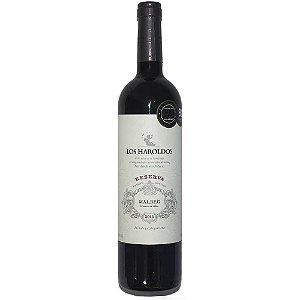 Vinho Los Haroldos Reserva Malbec