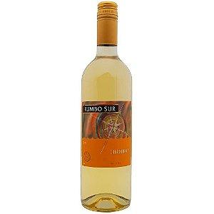 Vinho Rumbo Sur Chardonnay