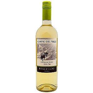 Vinho Camino Del Valle Sauvignon Blanc
