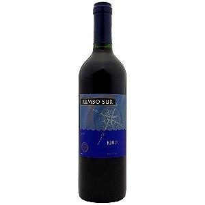 Vinho Rumbo Sur Merlot