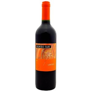 Vinho Rumbo Sur Carménère