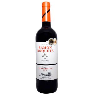 Vinho Tempranillo Ramon Roqueta