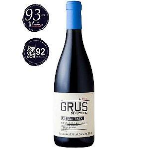 Vinho GRUS Viñedos de Alcohuaz