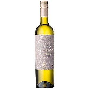 Vinho Finca La Linda Chardonnay Unoaked