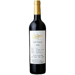 Vinho Colomé Malbec Lote Especial