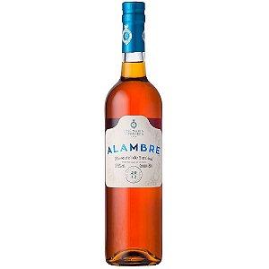Vinho Alambre Moscatel de Setúbal
