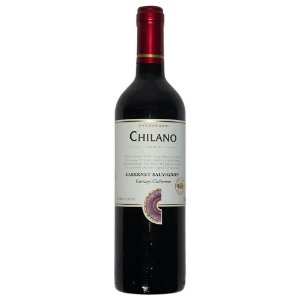Vinho Chilano Cabernet Sauvignon