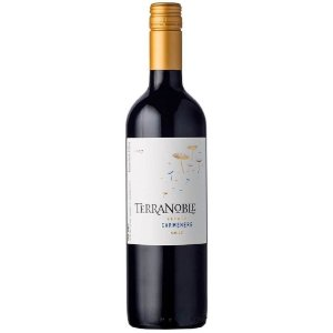 Vinho Terranoble Estate Carménère