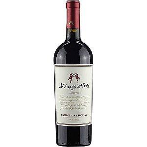 Vinho Ménage à Trois Red Blend