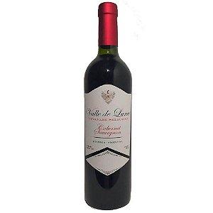 Vinho Valle de Luna Vineyard Selection Cabernet Sauvignon