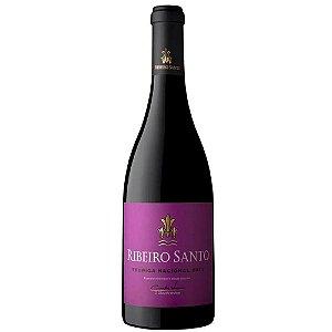 Vinho Ribeiro Santo Touriga Nacional