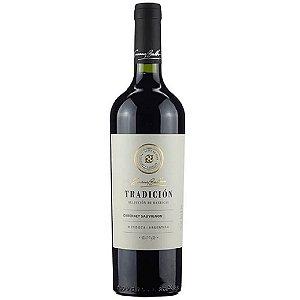 Vinho Susana Balbo Tradición Cabernet Sauvignon