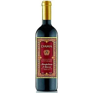 Vinho Montepulciano D'Abruzzo DOC DAMA