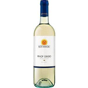 Vinho Settesoli Pinot Grigio