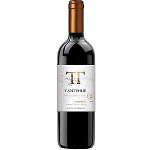 Vinho Tantehue Carménère