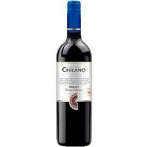 Vinho Chilano Merlot
