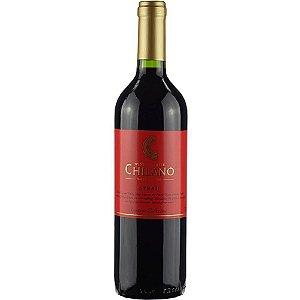 Vinho Chilano Syrah/Shiraz