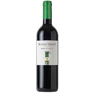 Vinho Borgo Selene Nero d'Avola Curatolo Arini