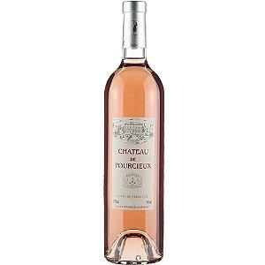 Vinho Château de Pourcieux Rosé