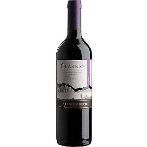 Vinho Ventisquero Clássico Syrah/Shiraz