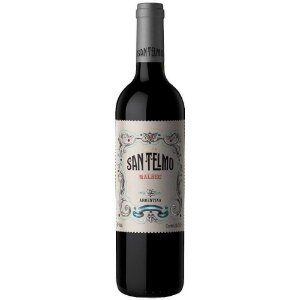 Vinho San Telmo Malbec