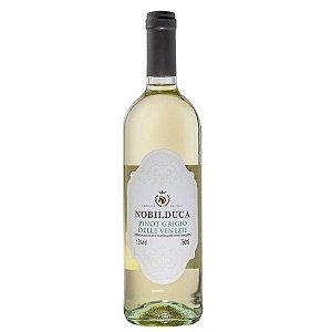 Vinho Pinot Grigio Delle Venezie Nobilduca