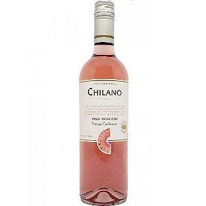 Vinho Chilano Pink Moscato