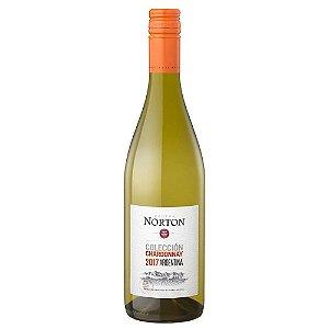 Vinho Norton Colección Varietales Chardonnay