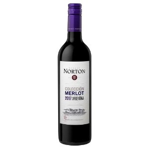 Vinho Norton Colección Varietales Merlot