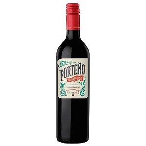 Vinho Norton Porteño Malbec