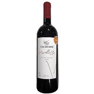 Vinho Valdemiz Ancellotta